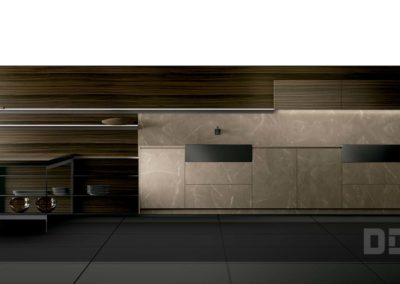 DOCA Luxury Stone
